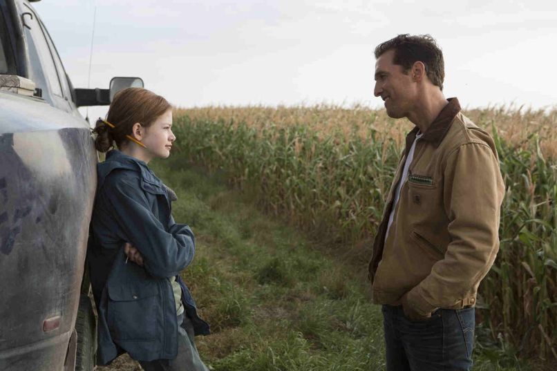 interstellar mfoy mmcconaughey Ranking: Every Christopher Nolan Movie from Worst to Best