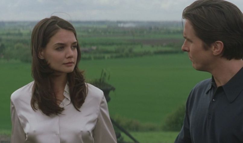 katie holmes batman begins e1500430444203 Ranking: Every Christopher Nolan Movie from Worst to Best