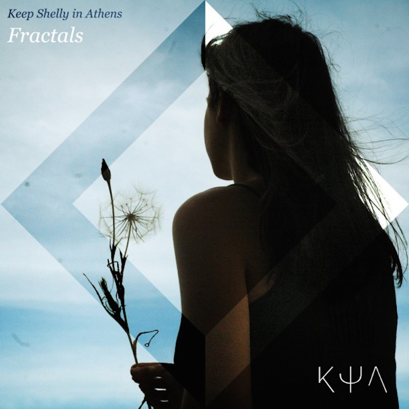 Keep Shelly in Athens - Fractals - Myrtha