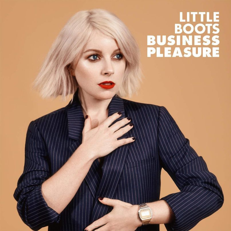Little Boots - Business Pleasure EP