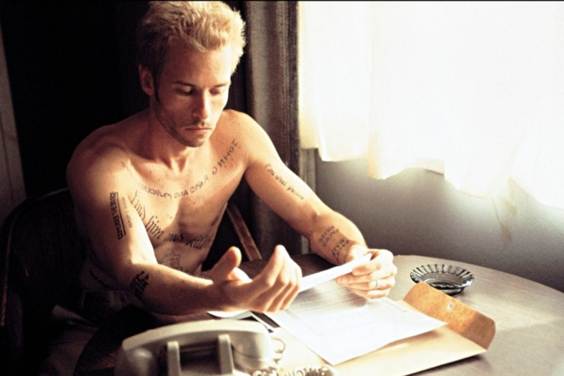 memento tattoos Ranking: Every Christopher Nolan Movie from Worst to Best