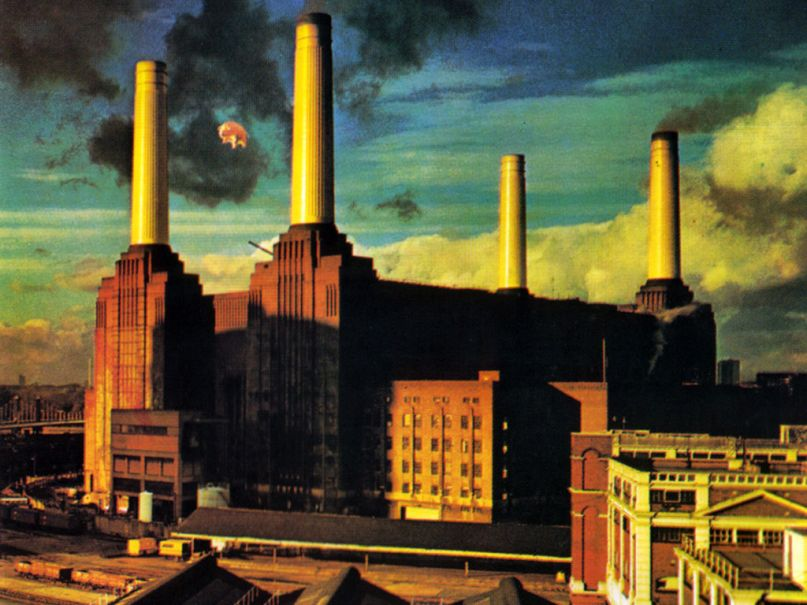 Pink Floyd's Animals Pulls No Political Punches 40 Years