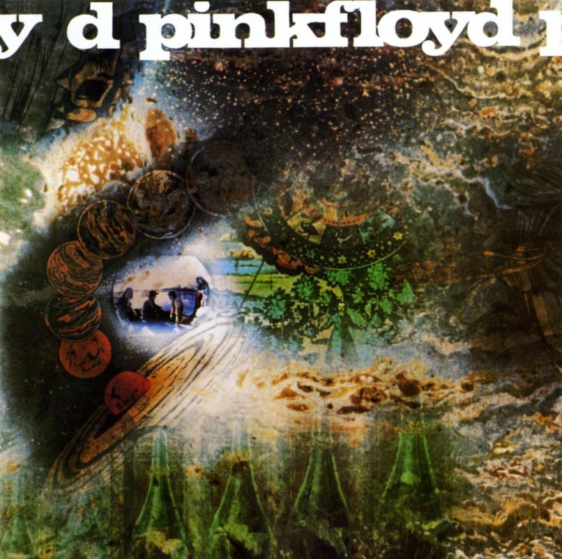 Pink Floyd Saucerful of Secrets 6