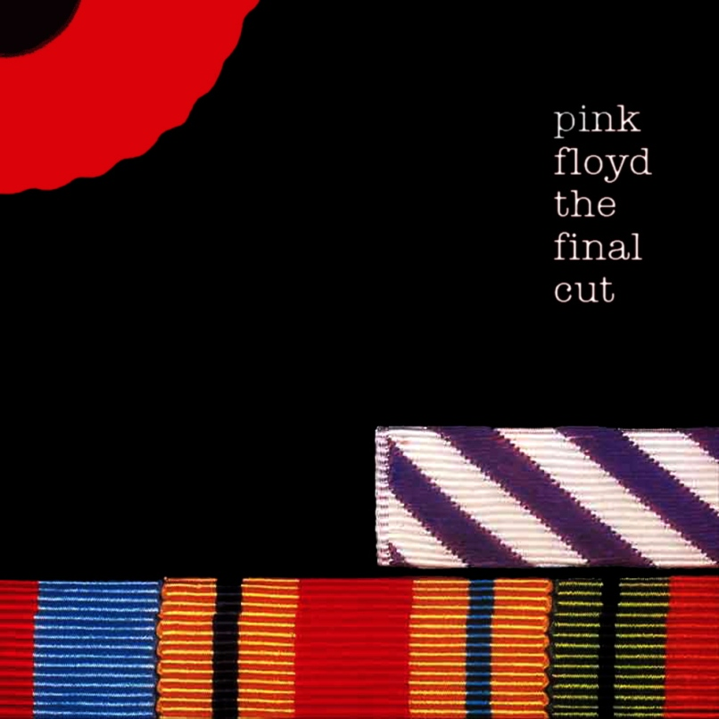 pink floyd the final cut Ranking: Every Pink Floyd Album From Worst to Best
