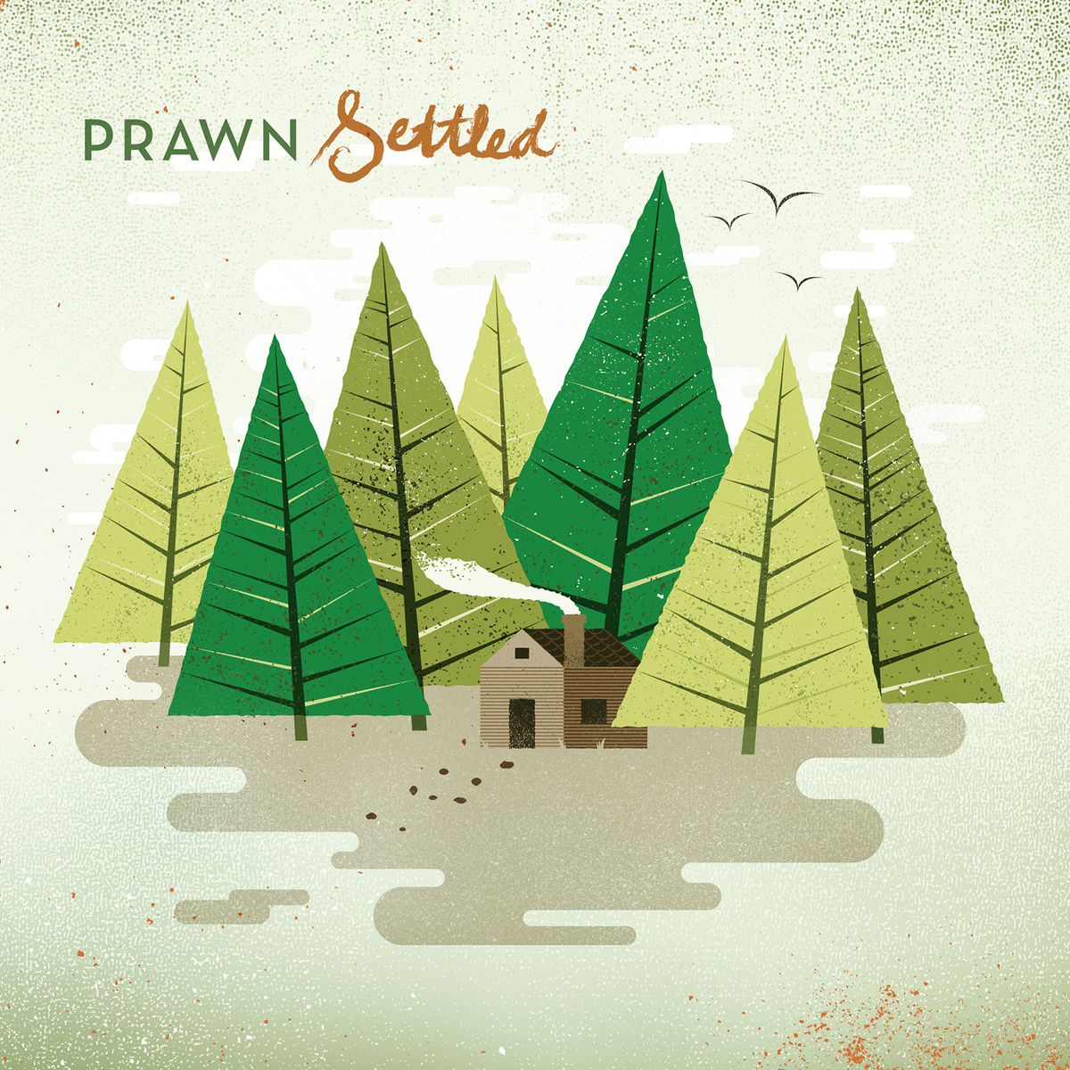 Prawn Settled Record Store Day