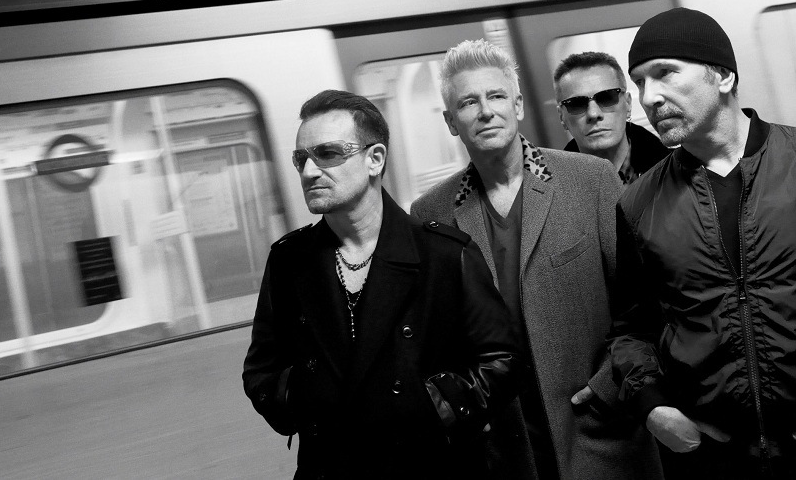 U2 Apple Album