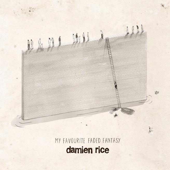 Damien Rice Fantasy