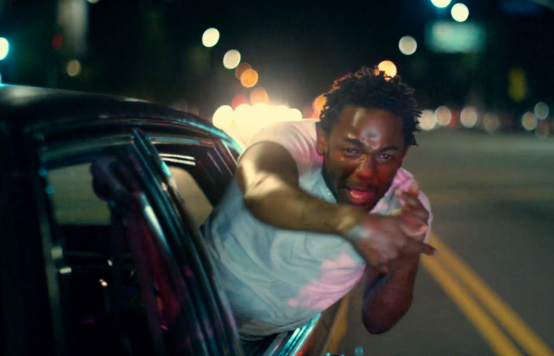 Kendrick Lamar i video