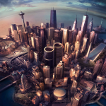 Foo Fighters Sonic Highways streaming