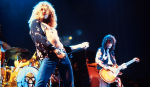 Led Zeppelin 2014 reunion