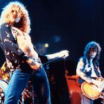 Led Zeppelin 2014 reunion