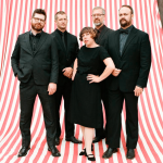 The Decemberists tour