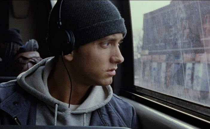 Eminem Lose Yourself