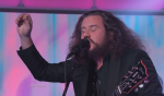 Jim James New Basement Tapes Kimmel