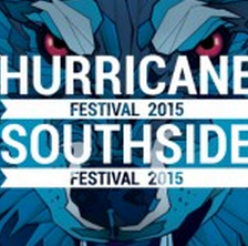 Hurricane Southside