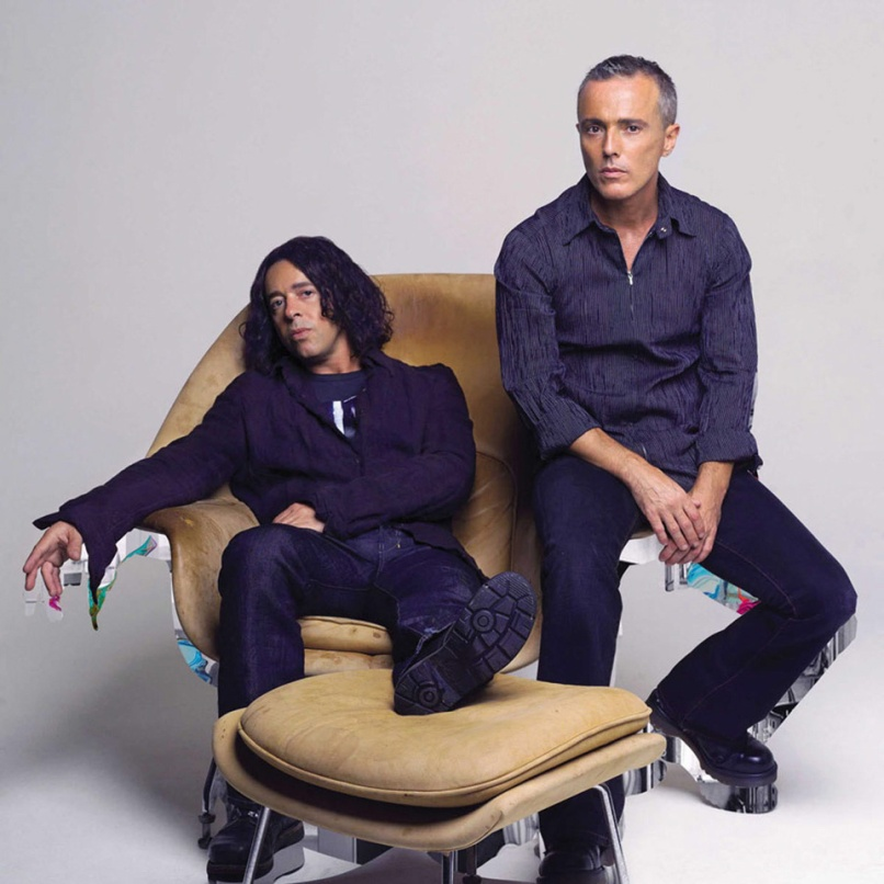 tears for fears Tears for Fears Curt Smith: Back in the Big Chair