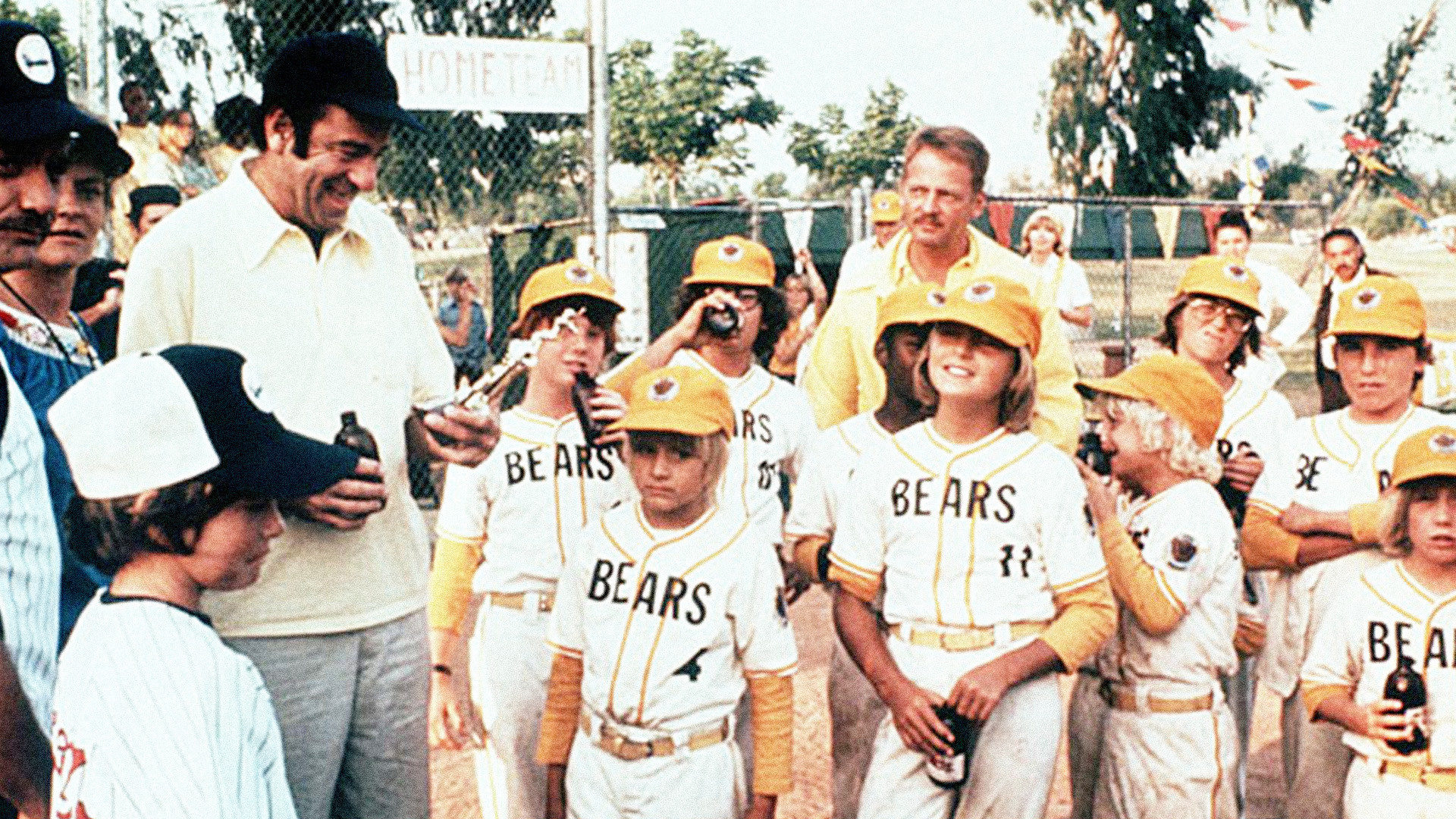 the bad news bears 1976 Five Movie Coaches Less Frightening Than Steve Carell