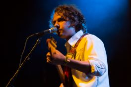 Kevin Morby // Photo by Philip Cosores