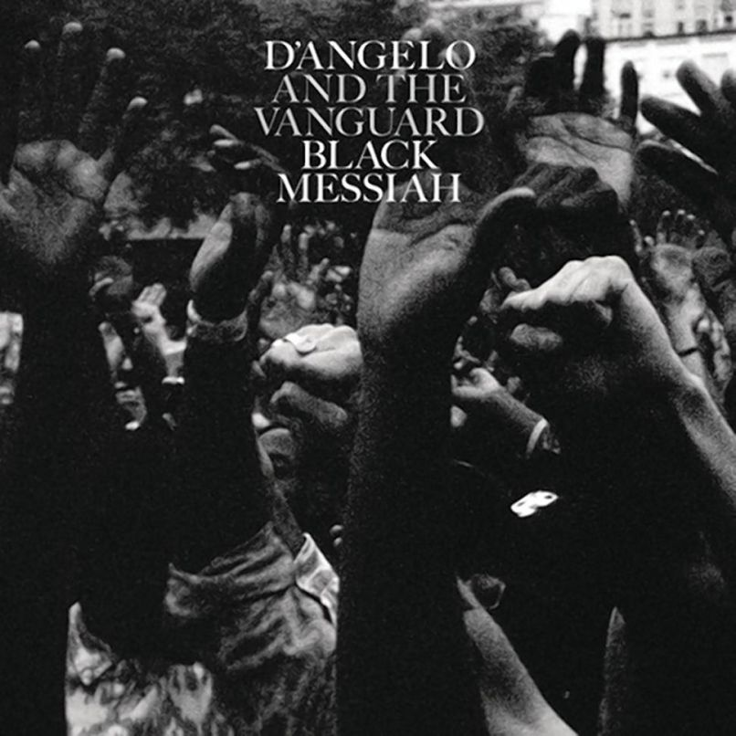 dangelo black messiah Top 100 Albums of the 2010s