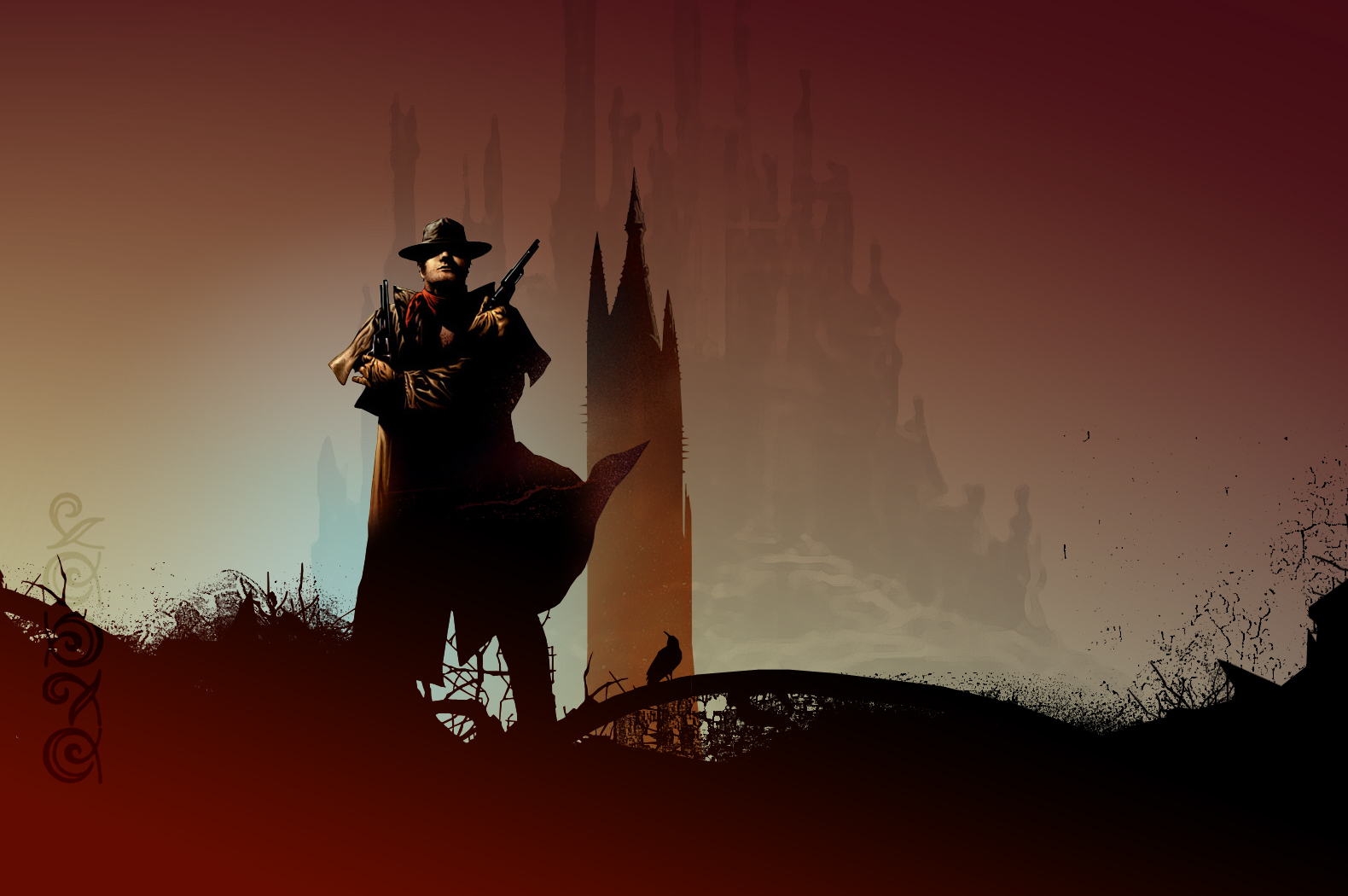 dark tower final Behold, The Stephen King Cinematic Universe!