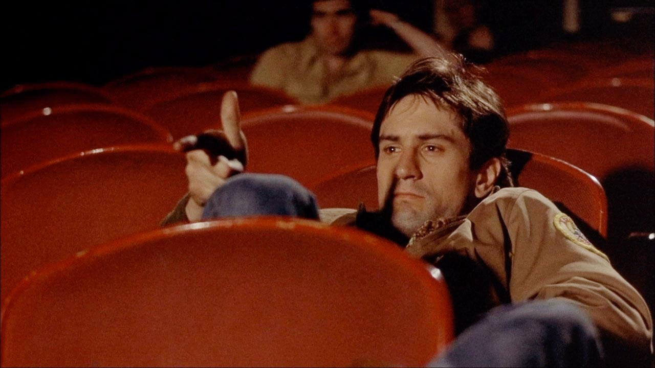 deniro theater The Year in Film: A Discussion on 2014