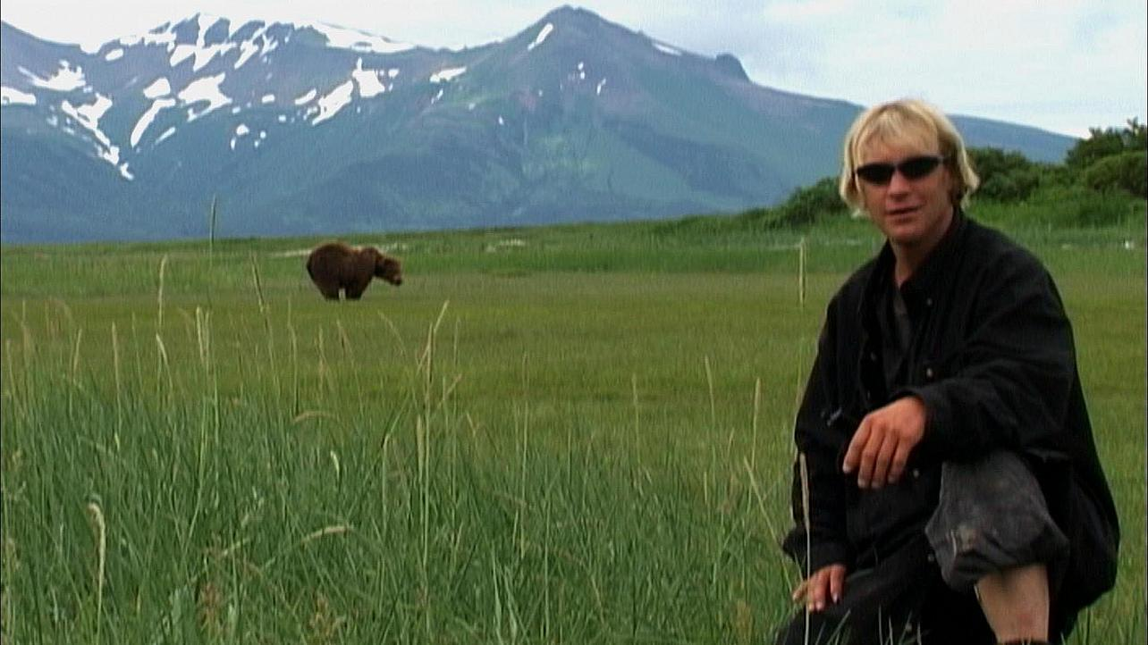 grizzly man Five Essential Survival Films Worth Exploring