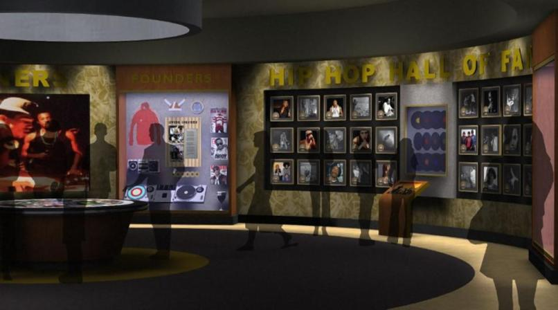 hiphopmuseum 03 Hip Hop Hall of Fame to open in New York City
