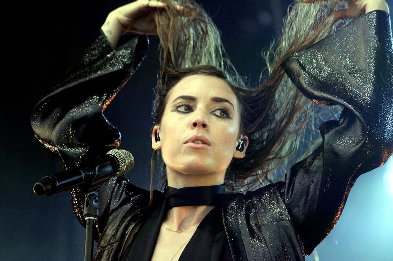 kaplan lolla lykke li Lykke Li and Dean Hurley Explain What Lynchian Means