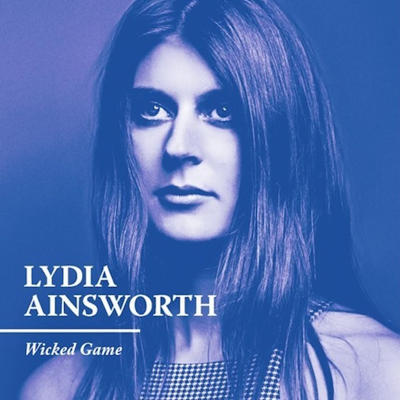 Lydia Ainsworth - Wicked Game - cover