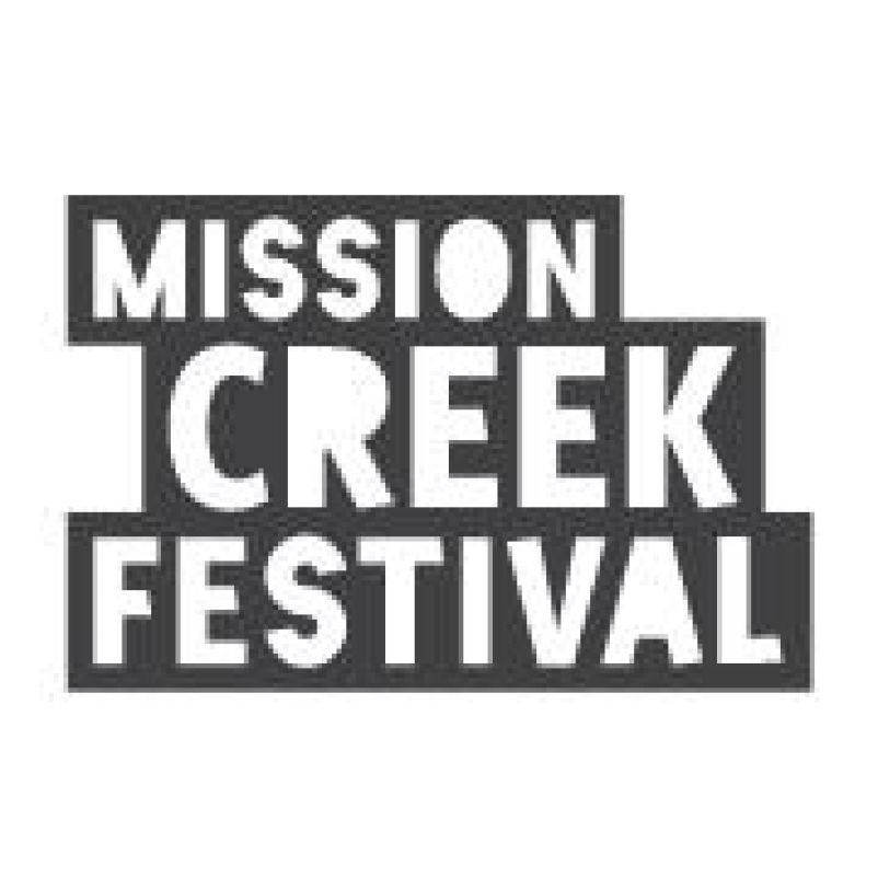 mission creeek