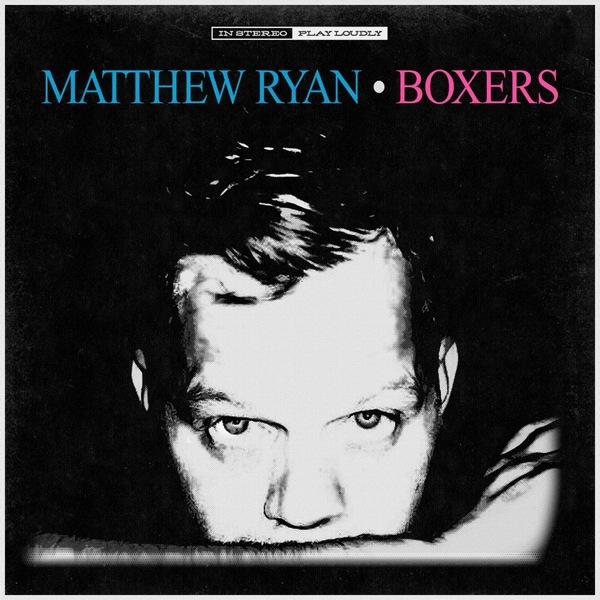 Matthew Ryan and 17 Years of Kicking on the Door