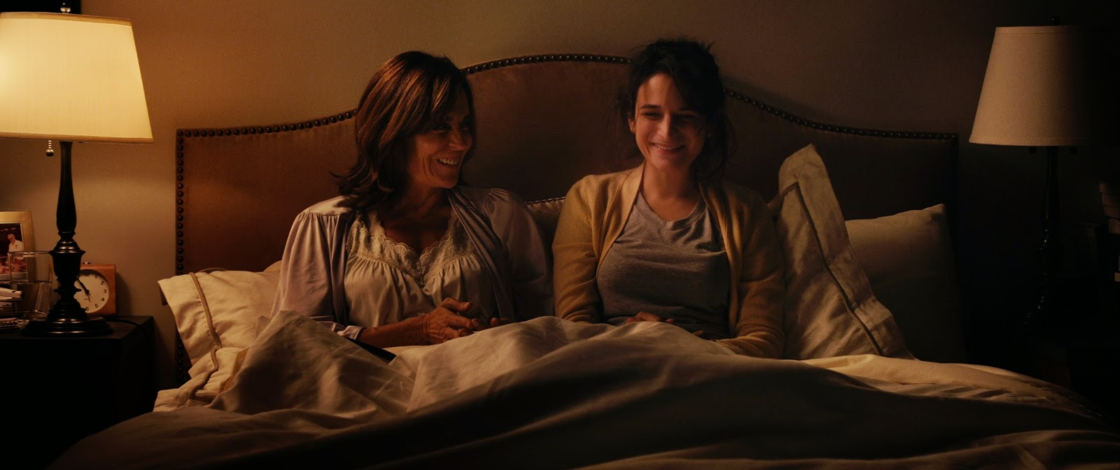 Obvious Child - Donna and mom
