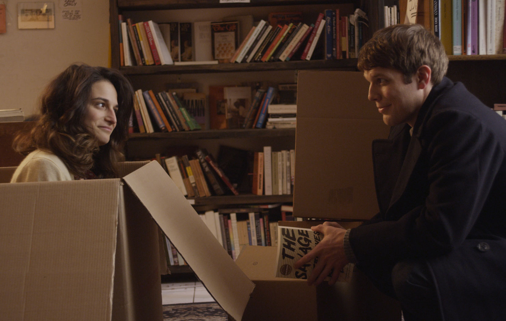 obvious child movie jenny slate Performance of the Year: Jenny Slate