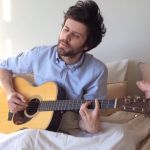 "Passion Pit perform ""Sleepyhead"" for Bedstock"