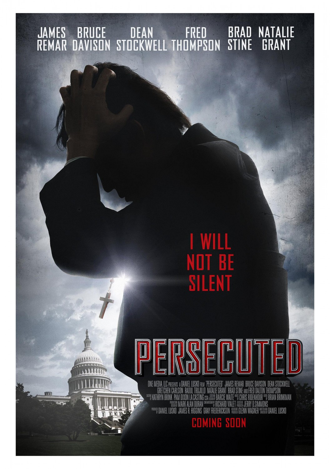 persecuted Film Is Risen: A Discussion of Religion in the Movies