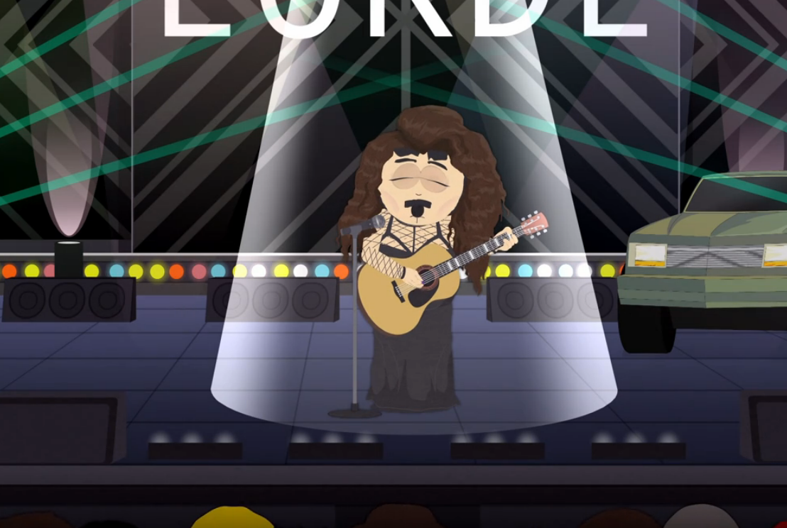Lorde South Park