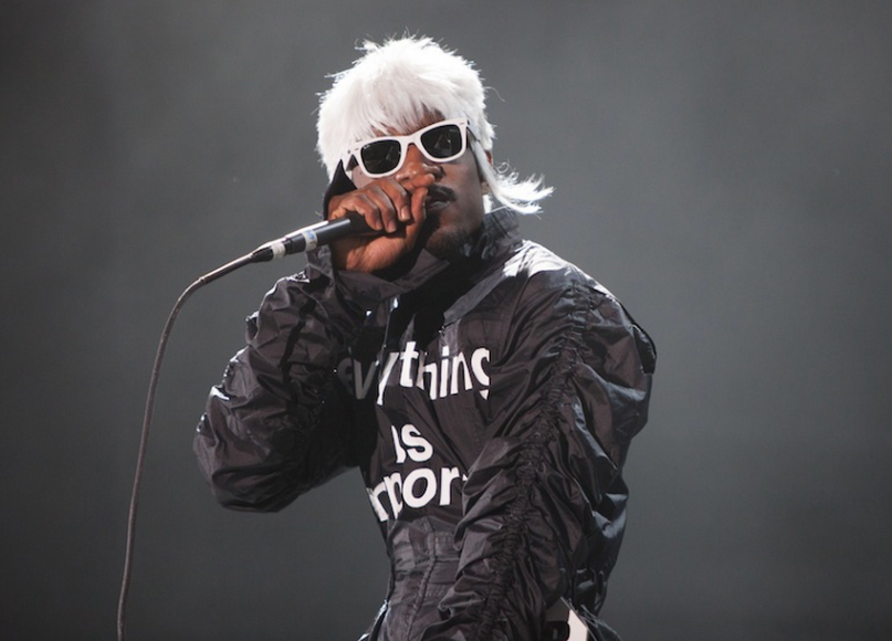 Andre 3000 OutKast