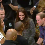 Beyonce Kate William Jay Z