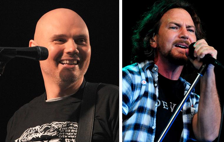 Corgan Vedder