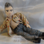 Morrissey dolls