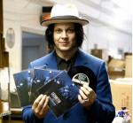 Jack White vinyl