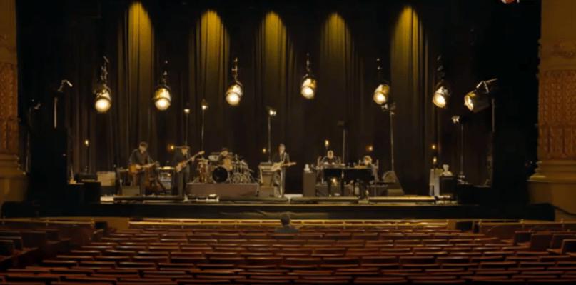 Bob Dylan concert