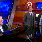 Colbert finale