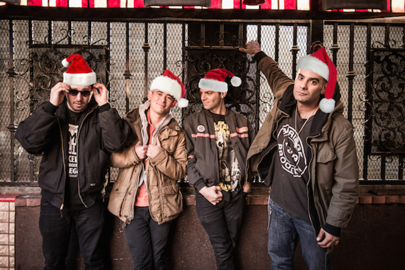 The Kinks Father Christmas.The So So Glos Cover The Kinks Father Christmas Listen