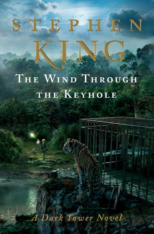 the wind through the keyhole Behold, The Stephen King Cinematic Universe!