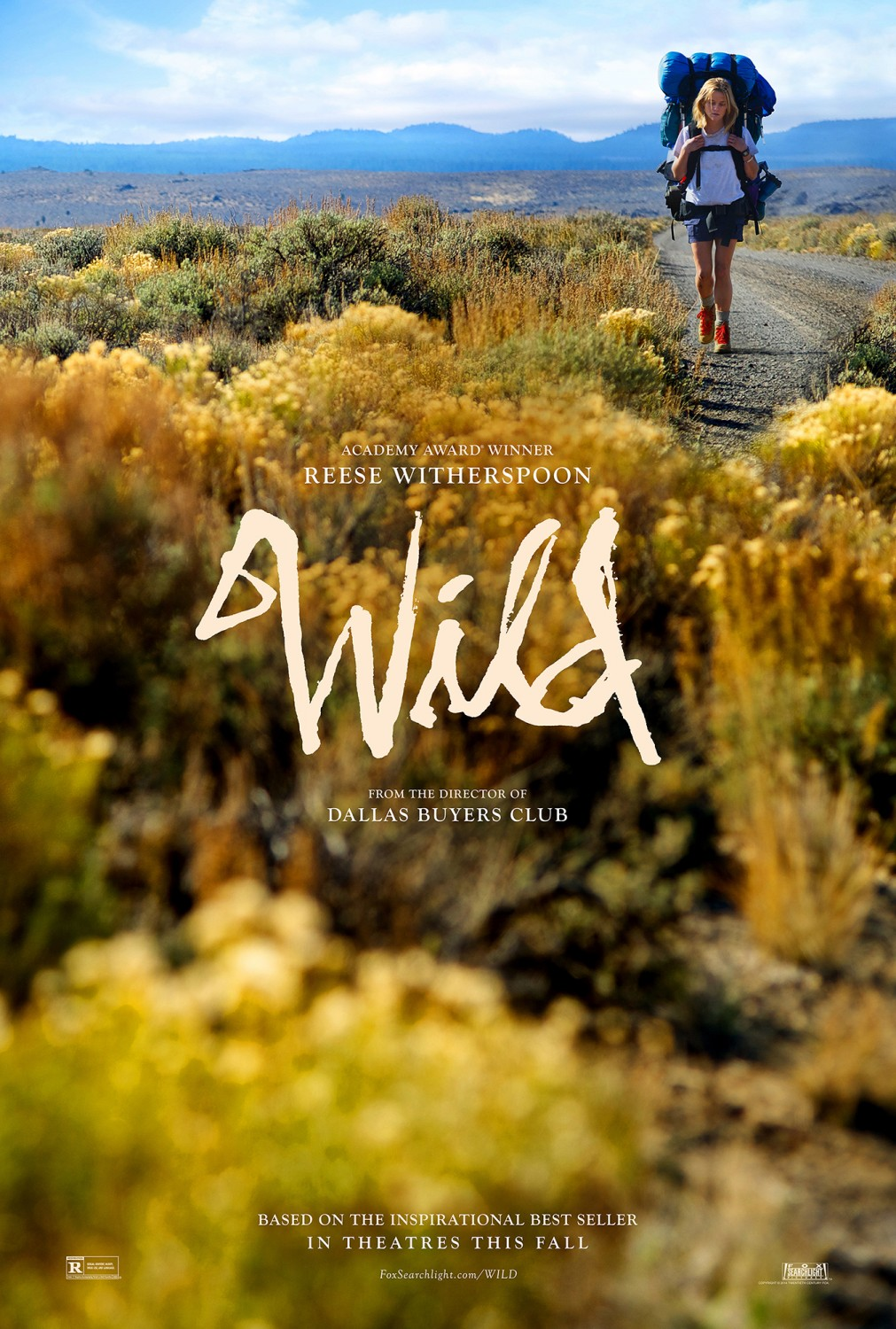 wild xlg Top 25 Films of 2014