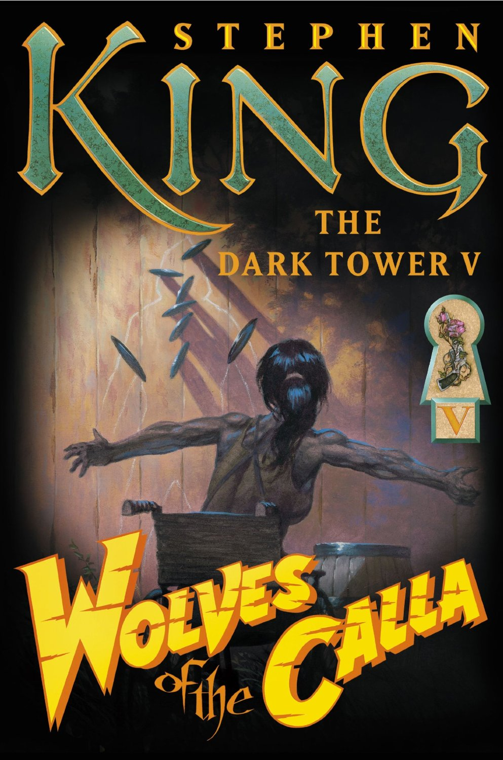 wolves of the calla Behold, The Stephen King Cinematic Universe!