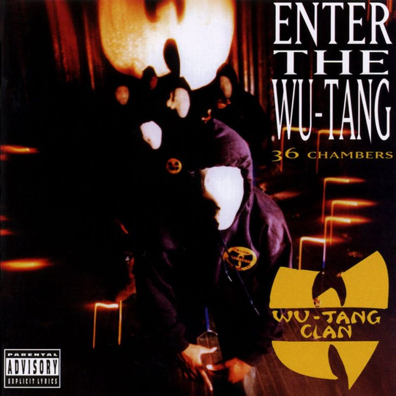 wu tang clan 36 chambers The 25 Greatest Hip Hop Debut Albums of All Time
