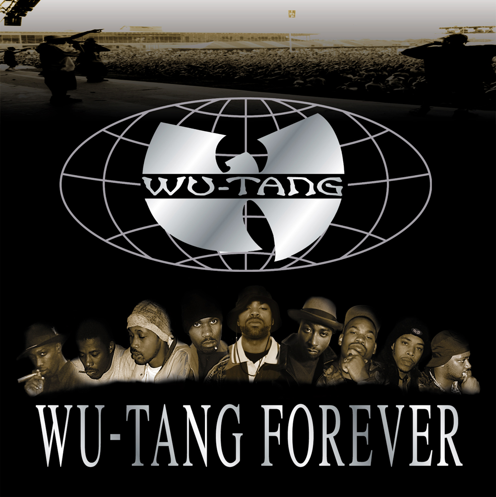 wu tang forever Top 50 Albums of 1997
