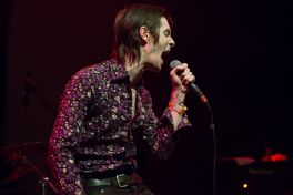 James Williamson ft. Joe Cardomone // Photo by Philip Cosores